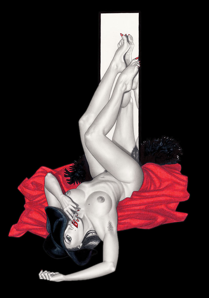 Reflets coquins - Giovanna Casotto