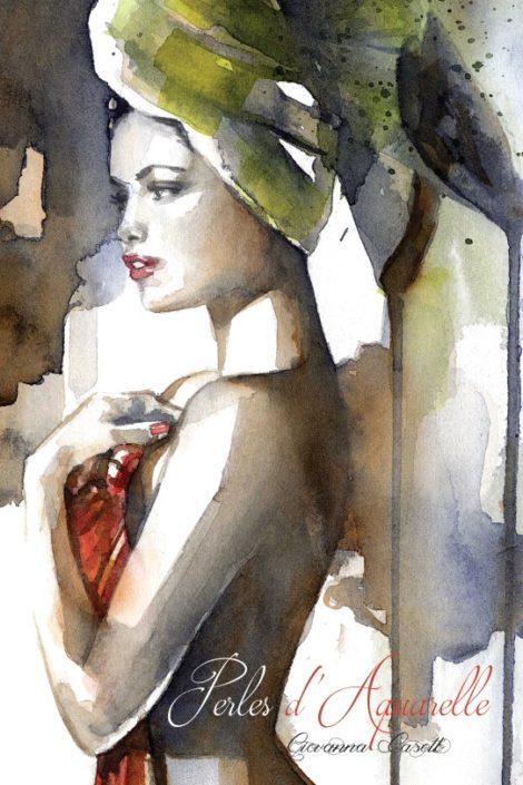 Perles d'Aquarelle - Giovanna Casotto