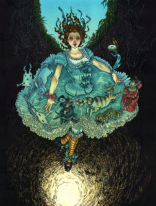 Alice - Béatrice Tillier