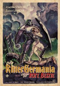 RitterGermania - Ronan Toulhoat